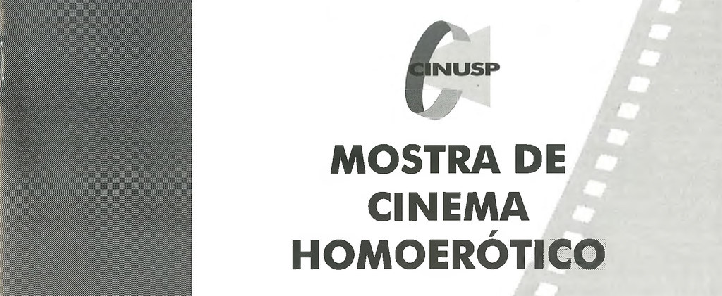 Cinema Homoerótico