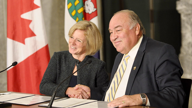 Alberta-N.W.T. MOU focuses on collaboration