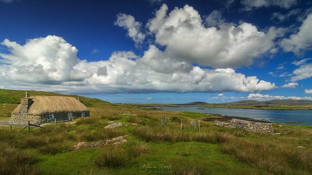 Hebridean Living