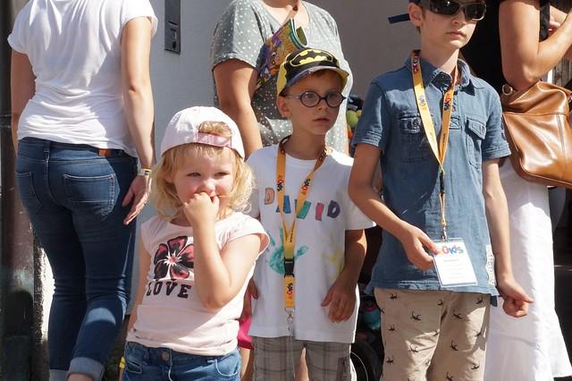 Mükis Kinder 2017