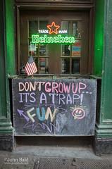 It's A Trap! New York City (130492)