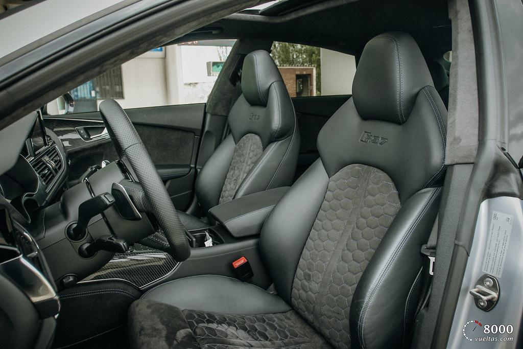 Prueba Audi  RS7 - 8000vueltas-39