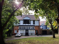 Boatman's Institute Brentford