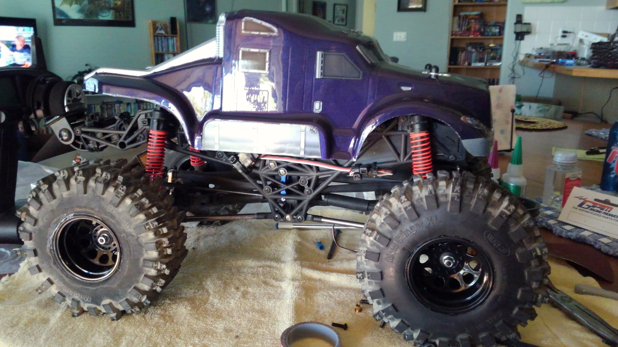 Looking For Rc Truck For Sale The Rcsparks Studio Online Community