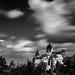 Castelul Bran cu Nori ND Filtru - P8220486-Edit