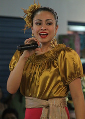 Tejano singer