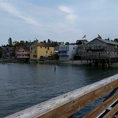 #PNW #waterfront #buildings #downtown #architecture #coupeville #whidbeyisland