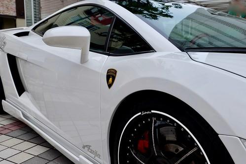 フェラーリ4