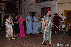 Castell de Castells Moros i Cristians 2017-27