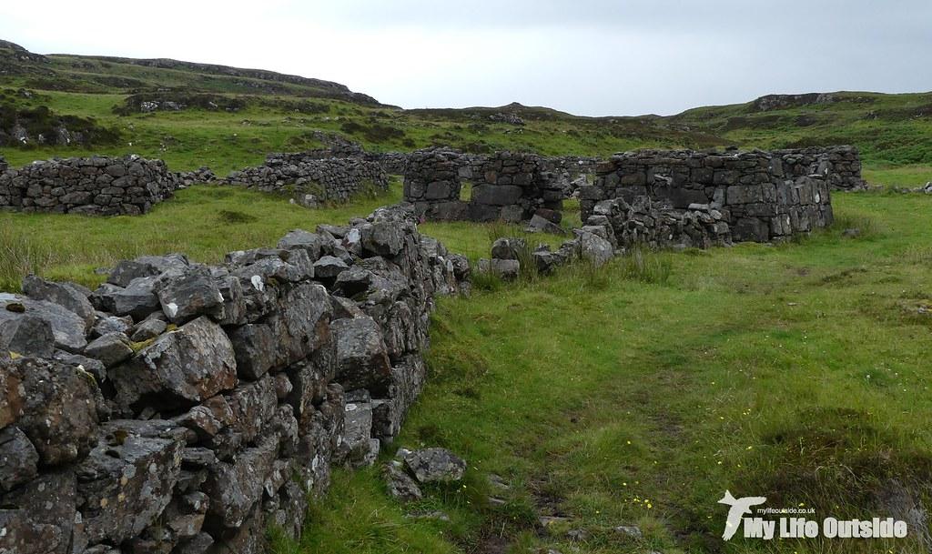 P1100525 - Glac Gugairidh, Isle of Mull