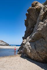 Ikaria - Nas beach