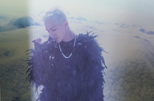 Taeyang WHITE NIGHT WHITE Edition (9)