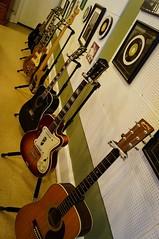 Sun Guitars