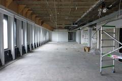 URBEX of abandoned Kobenhavns postcenter  Copenhagen Denmark