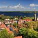 Veere Panorama by hapulcu