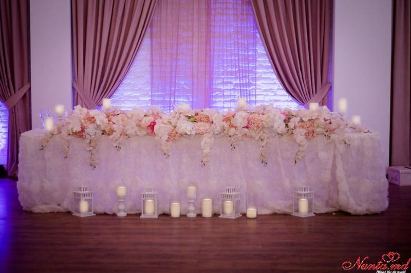 """""""La Provence"""" Banquet Hall"""