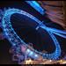 The London Eye II by rhythmandcode