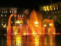 Yerevan and Southern Armenia