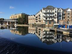 Brentford Lock
