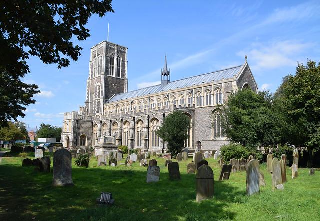 Southwold St Edmund