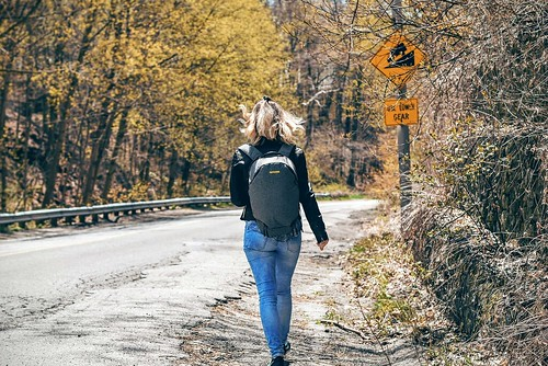 Tips for Backpacking on a Budget