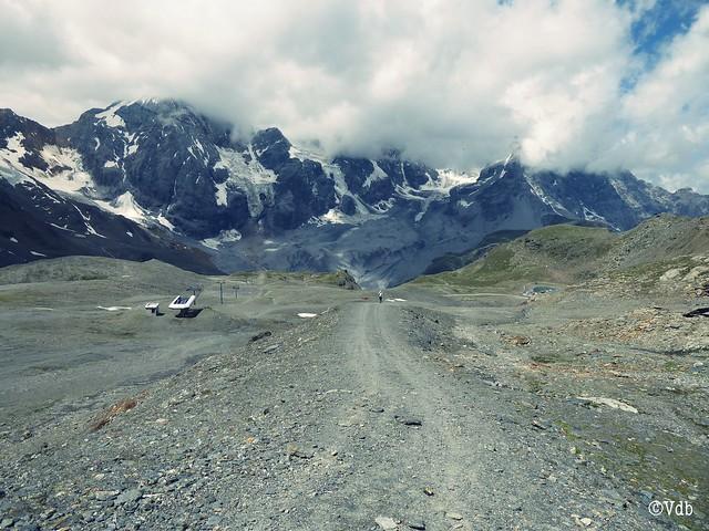 vandebergentotdezee, Alpen, Solda, Zuid-Tirol