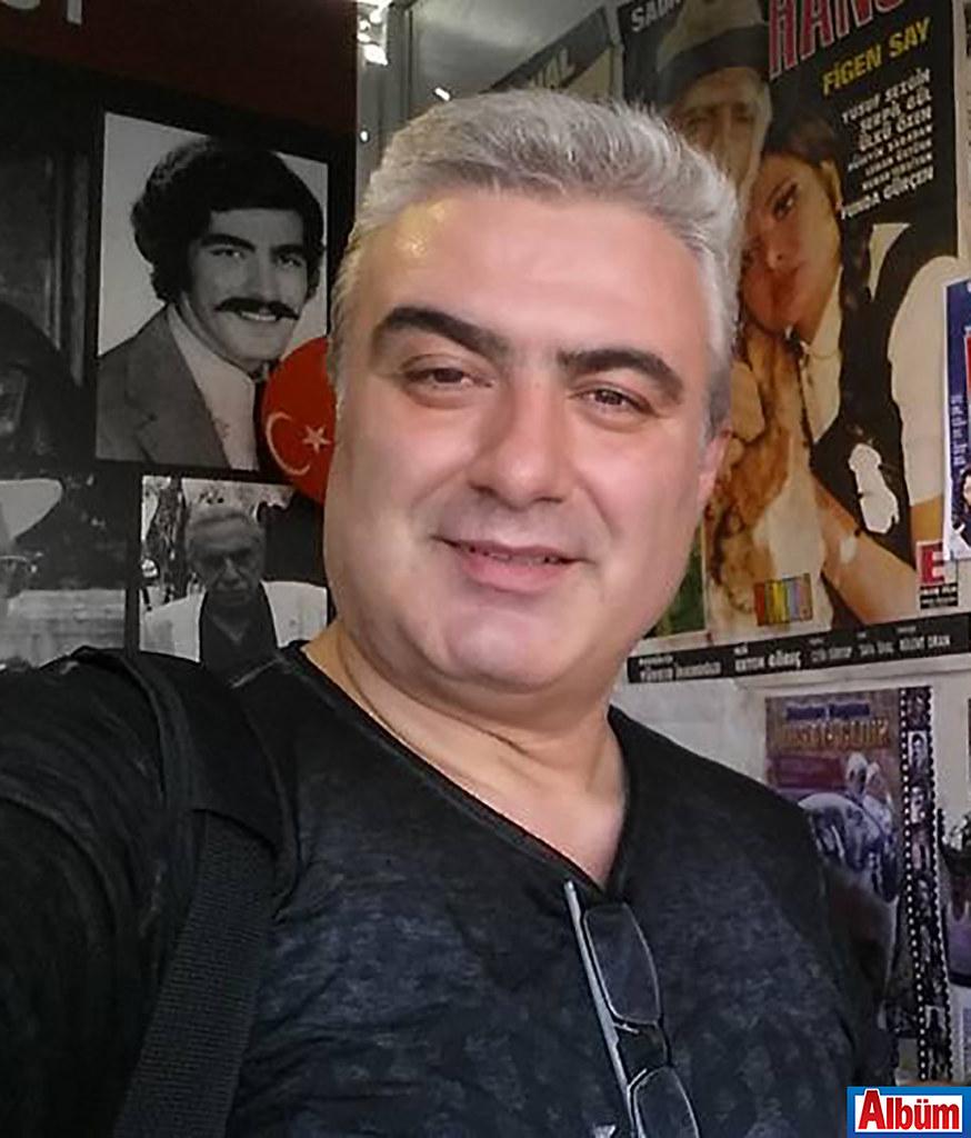 Harun Akbulut
