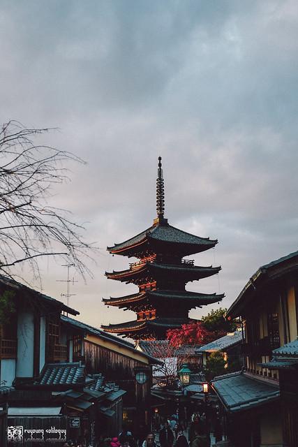 十年,京都四季 | 卷三 | 古都日常 | 10