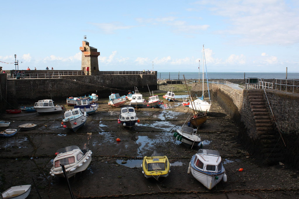 Lynmouth England Around Guides