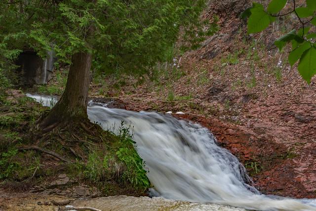Tischer Creek