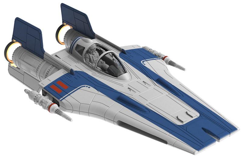 Revell-last-jedi-A-wing 01