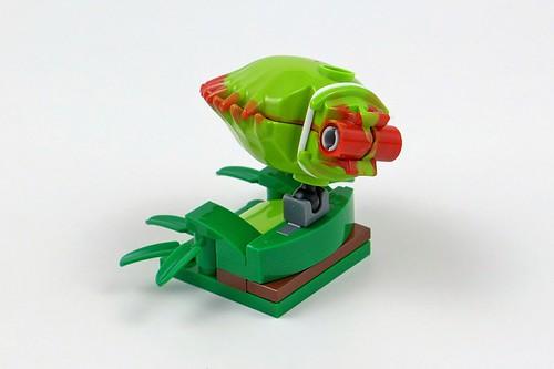 LEGO City Jungle 60160 Jungle Mobile Lab 24