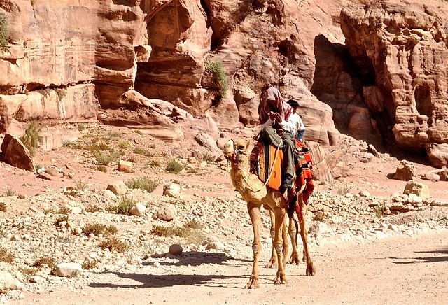 Magical Places and Things- Jordan (3)