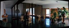 Birken Meditation Sala