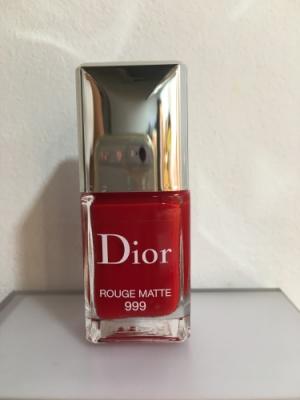 rouge matte999