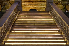 Steps at Night