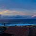 Dawn at Sunset Beach por sarider1