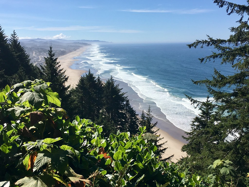Roads End Point Oregon Around Guides