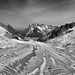 French Alps by OneEighteen