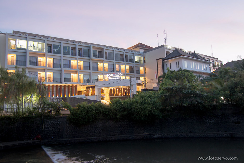 Horison Hotel - Sunset Road - Legian