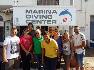 Settembre 2017 - Lampedusa