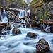 Union Creek Falls