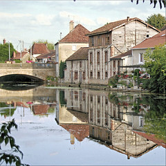 Bar-sur-Aube, Champagne, France