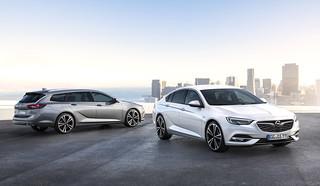 Heiß begehrt: Neuer Opel Insignia