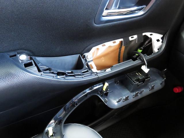 愛車ノアのドアスイッチパネルをピアノブラック塗装化する!, Canon POWERSHOT SX700 HS