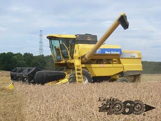 New Holland Tc 56-021