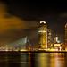 Skyline Rotterdam by Hobbybilder