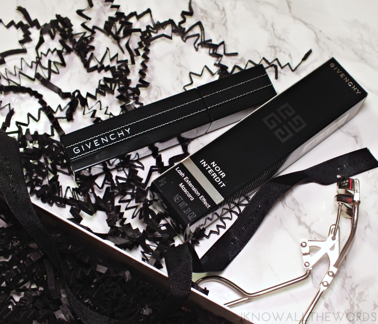 givenchy noir interdit lash extension effect mascara (4)