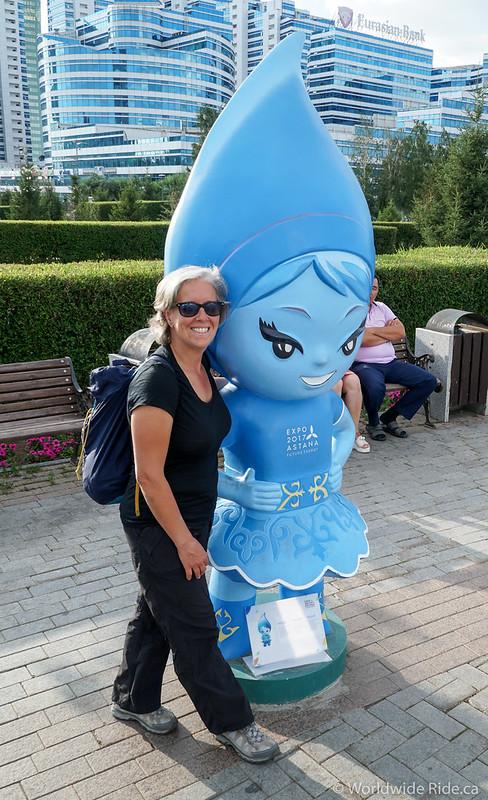 Kazakstan Astana-3