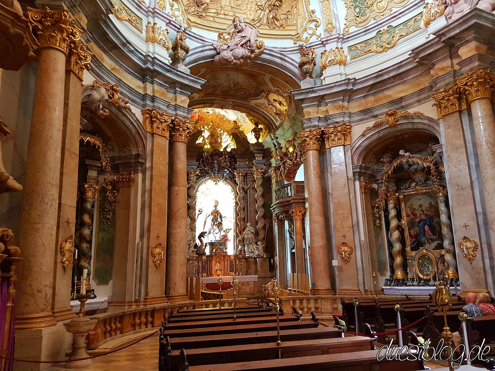 Kloster Weltenburg duesiblog 11